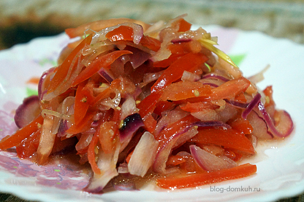 красный салат1