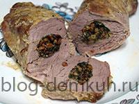 свинина-мини