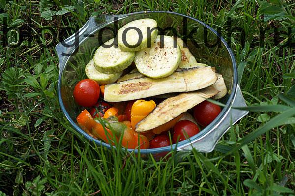 овощи-маринад