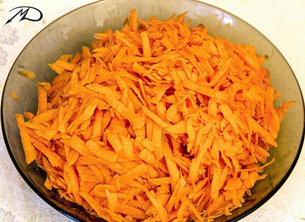 морковь-тертая