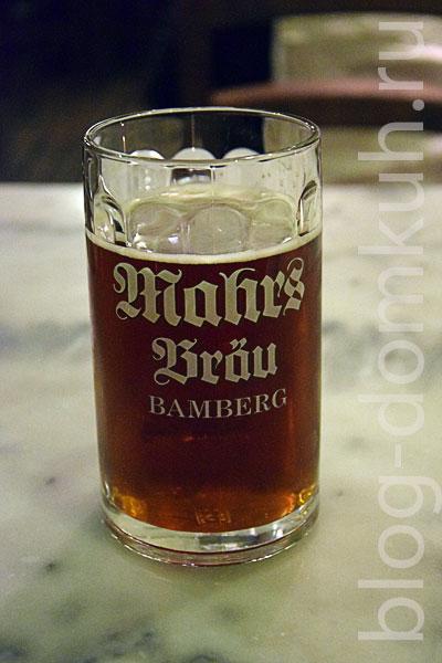 ностос-пиво