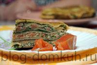 блин-пирог-мини