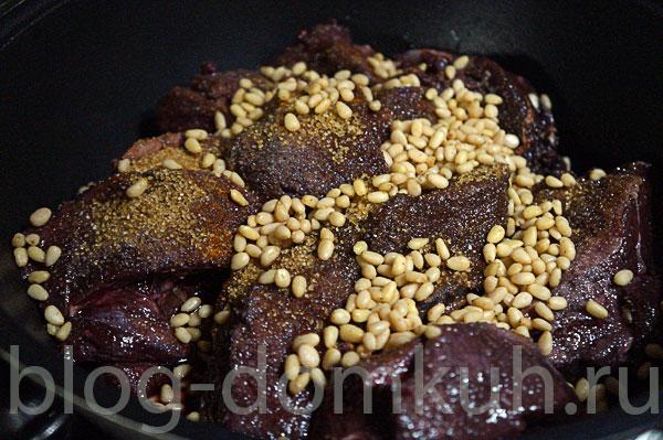 оленина-орешки