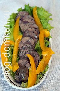 колбаса-мини