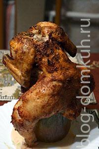 курица-мини