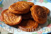 оладьи-сок-мини