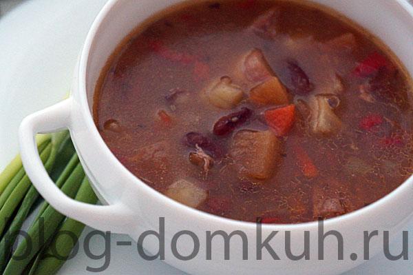 суп-индейка-фасоль-осн