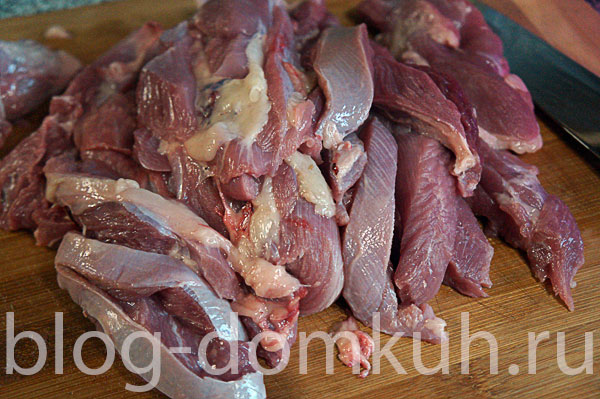 индейка-филе