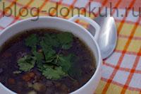 суп-чечевица-мини