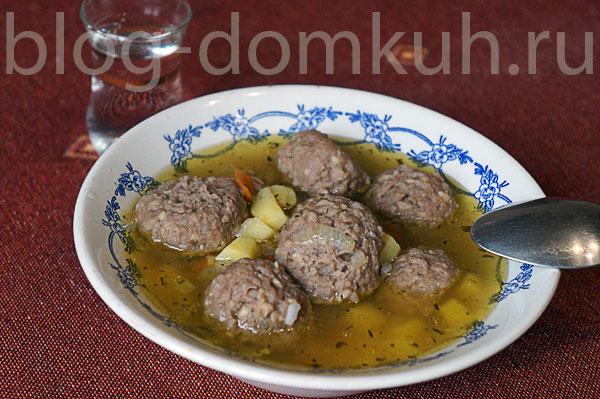 суп-фрикадельки-осн