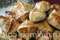 пирожки-рыба-мини