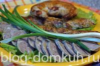 колбаски-мини