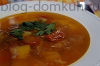 суп-черри-мини