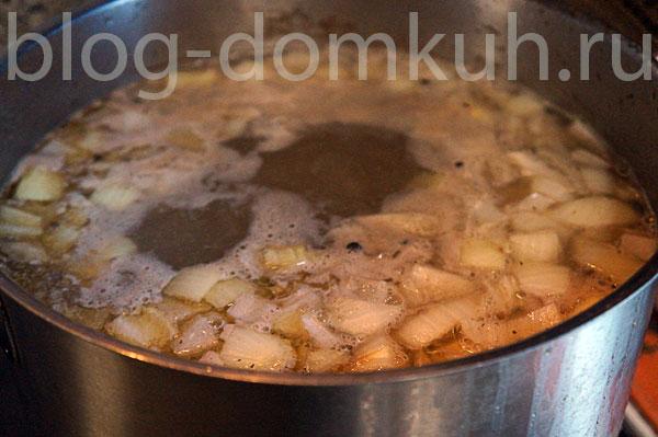 суп-кастрюля