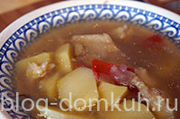 суп-треска-мини