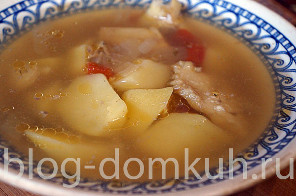 суп-треска-осн