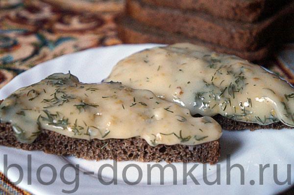 сыр-хлеб