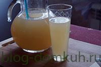 лимонад-мини