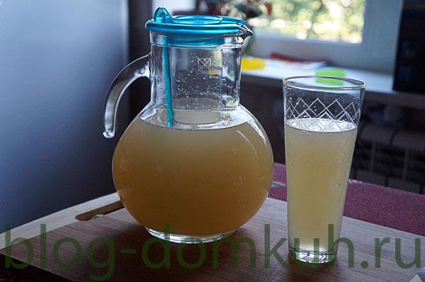 лимонад-осн