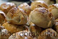 пирожки-мини
