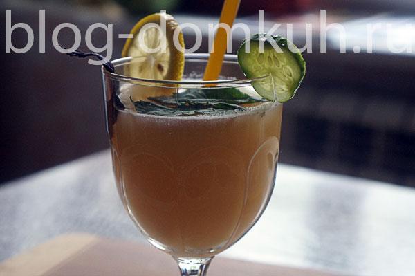 лимонадосн