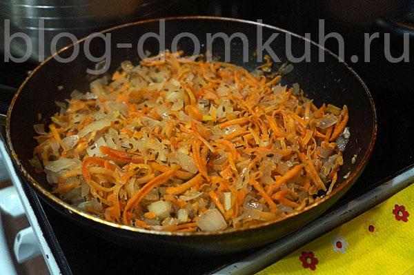 лук-морковь