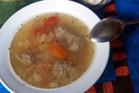 суп-мини