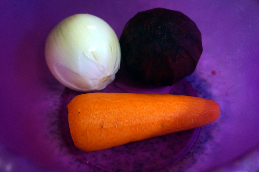 морковь-лук-свекла